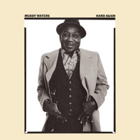 Muddy Waters - Hard Again