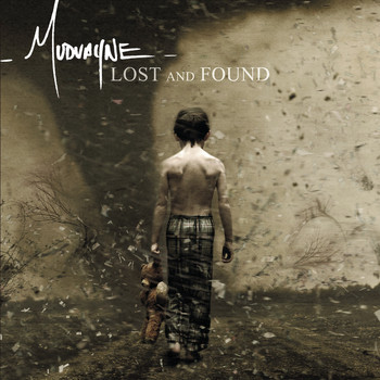 Mudvayne - Lost and Found (Explicit)