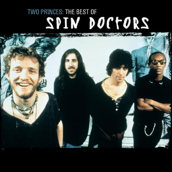 Spin Doctors - Two Princes - The Best Of