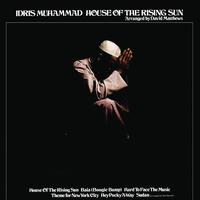 Idris Muhammad - House Of The Rising Sun