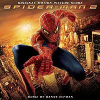 Spider-Man 2 (Motion Picture Soundtrack) - Spider-Man 2 Original Motion Picture Score