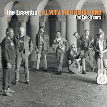 The Allman Brothers Band - The Essential Allman Brothers Band - The Epic Years