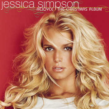Jessica Simpson - ReJoyce  The Christmas Album
