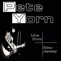 Pete Yorn - Live From New Jersey