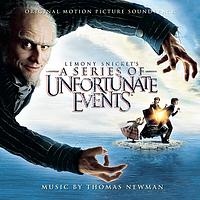 Thomas Newman - Lemony Snicket's: A Series of Unfortunate Events (Music from the Motion Picture)