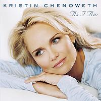 Kristin Chenoweth - As I Am