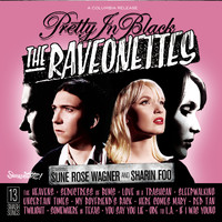 The Raveonettes - Pretty In Black