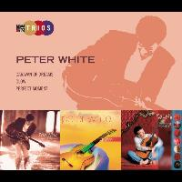 Peter White - Sony Jazz Trios