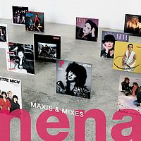 Nena - Maxis & Mixes (Ltd. Ed.)