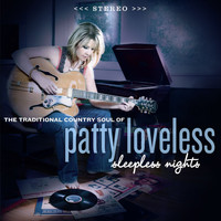Patty Loveless - Why Baby Why