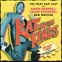 David Kramer - Kat And The Kings - Original West End Cast Recording