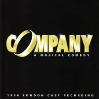 Stephen Sondheim - Company - 1996 London Cast Recording