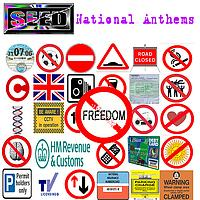 Seed - National Anthems