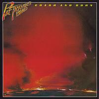 Pat Travers Band - Crash And Burn