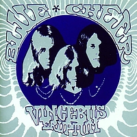 Blue Cheer - Records Of Yesteryear