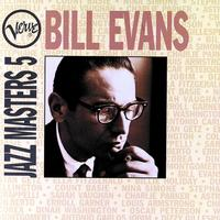 Bill Evans - Verve Jazz Masters 5:  Bill Evans