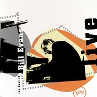 Bill Evans - The Best Of Bill Evans Live