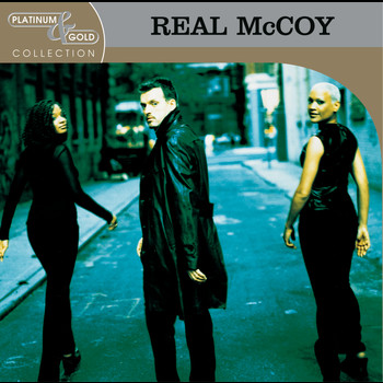 Real McCoy - Platinum & Gold Collection