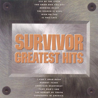 Survivor - Survivor Greatest Hits