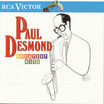Paul Desmond - Greatest Hits Series--Paul Desmond