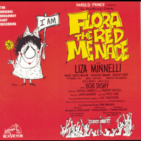 Original Broadway Cast of Flora the Red Menace - Flora the Red Menace (Original Broadway Cast Recording)