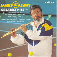 James Galway - Greatest Hits Vol.2