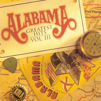 Alabama - Greatest Hits Vol. III