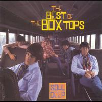 The Box Tops - Best Of...Soul Deep