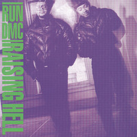RUN-DMC - Raising Hell (Explicit)