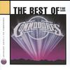 Anthology:  The Commodores by Commodores