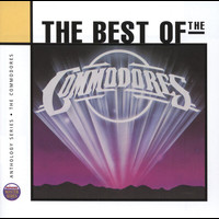 Commodores - Anthology:  The Commodores
