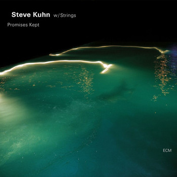 Steve Kuhn - Promises Kept