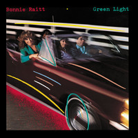 Bonnie Raitt - Green Light (Remastered Version)