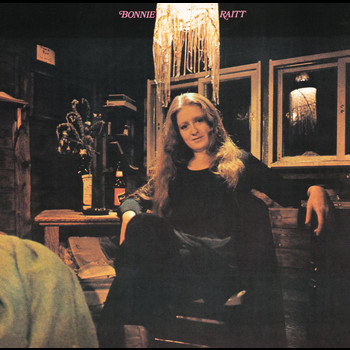 Bonnie Raitt - Bonnie Raitt (Remastered Version)