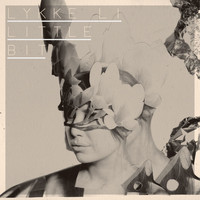 Lykke Li - Little Bit (International 1-track DMD)