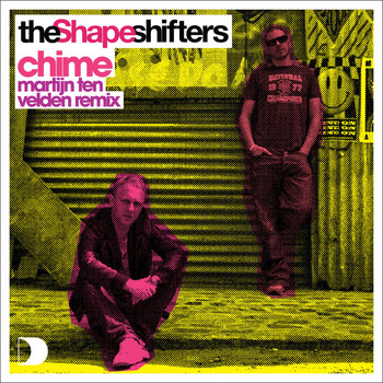 The Shapeshifters - Chime [Martijn Ten Velden Remix]
