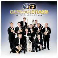 German Brass - Power Of Brass