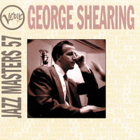 George Shearing - Verve Jazz Masters 57