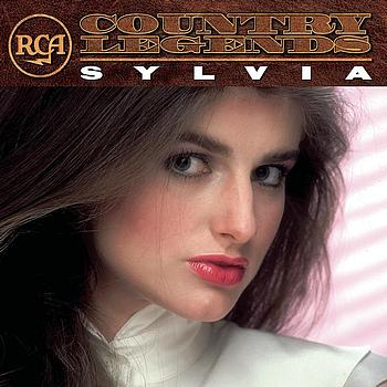 Sylvia - RCA Country Legends