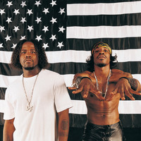 Outkast - Stankonia (Explicit)