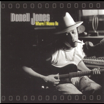 Donell Jones - Where I Wanna Be (Explicit)