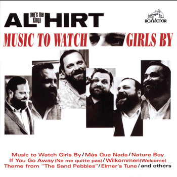 Al Hirt - Music To Watch Girls By