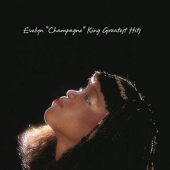 "Evelyn ""Champagne"" King - Greatest Hits"