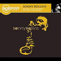 Sonny Rollins - Sonny Rollins: The Best of the Complete RCA Victor Recordings
