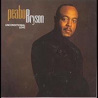 Peabo Bryson - Unconditional Love