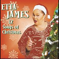 Etta James - Twelve Songs Of Christmas