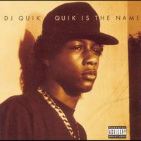DJ Quik - Quik Is The Name (Explicit)