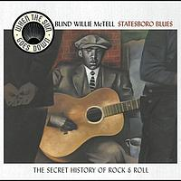 Blind Willie McTell - Statesboro Blues - When The Sun Goes Down Series