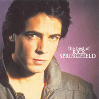 Rick Springfield - The Best Of Rick Springfield