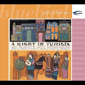 Art Blakey - Night In Tunisia